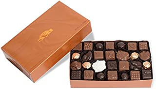 product image for Rocky Mountain Chocolate Factory Nut and Caramel Chocolates Gift Box, 31 Ounce