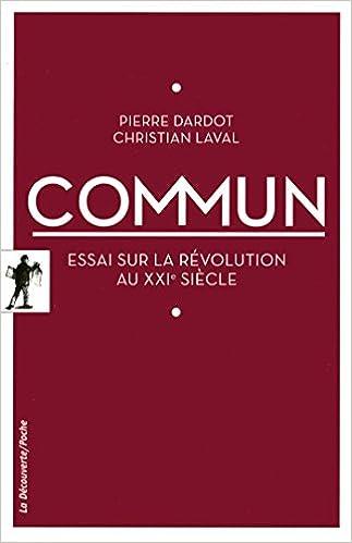 Livre gratuits en ligne Commun pdf
