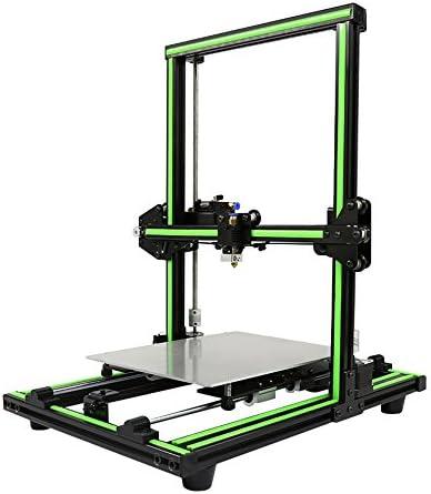 Anet E10 Kit de impresora de aluminio DIY 3D: Amazon.es: Electrónica