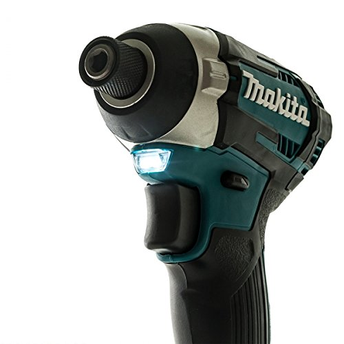 Makita DTD154Z 18V Brushless Impact Driver with Case /& Inlay
