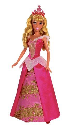 - Disney Princess Sparkling Princess Sleeping Beauty Doll - 2012