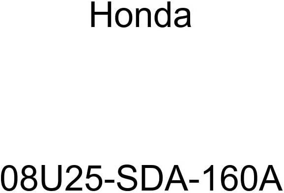 Honda Genuine 08U25-SDA-160A Ashtray with Lighter