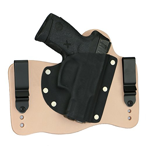 FoxX Holsters Taurus Millenium G2 PT111, PT140 In The Waist Band...