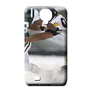 samsung note 4 High Durable Back Covers Snap On Cases For phone cell phone carrying covers New York Jets nfl football logo