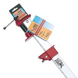 Shop Fox D2467 Aluminum Bar Clamp, 48-Inch