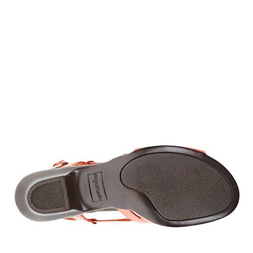 Easy Street Tempe Donna Larga Pelle sintetica Sandalo