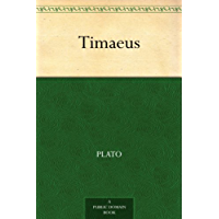 Timaeus (English Edition)