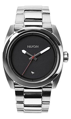 BlackSilver-The-Kingpin-Watch-by-Nixon