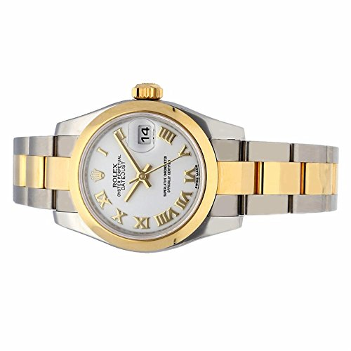Rolex Datejust automatic-self-wind womens Watch 179163 (Certified Pre-owned)