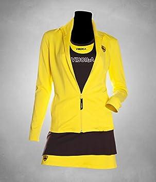 Vestido padel ViborA invierno (S): Amazon.es: Deportes y aire libre
