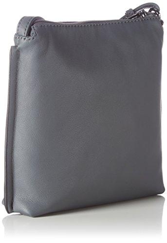 Grau Shoulder 1 Toulouse Brown slate Bree Cross Tracolla Da Donna Collection S Borsa Dark A EYnUn4Oxq