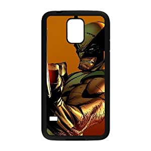 Wolverine Samsung Galaxy S5 Cell Phone Case Black as a gift V2092109