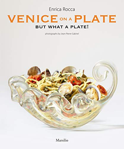 Venice On A Plate: But What A - Photography Plate Glass