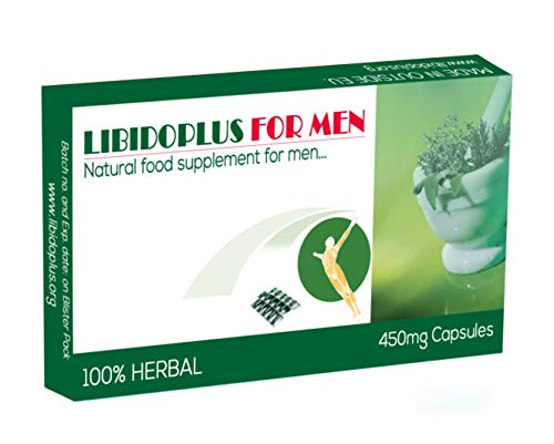 Best Herbal Supplements For Men - 100% Natural, Safe & Effective Food...