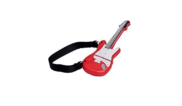 Tech One Tech PENDRIVE Guitarra Red One 32GB USB 2.0: Amazon.es: Informática