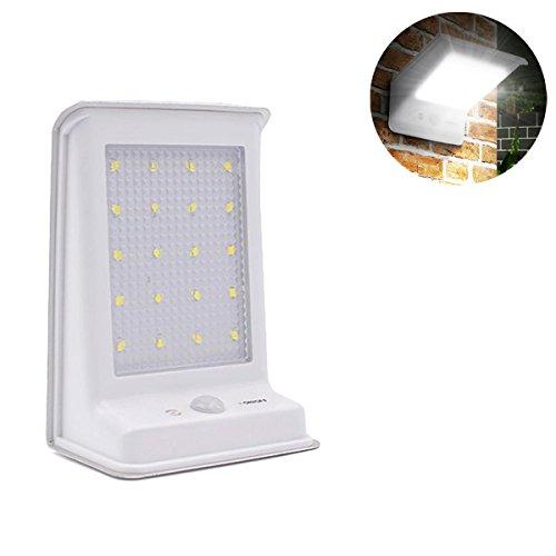 Outdoor Lamp Sensor Wiring - 6