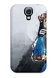 Megan S Deitz's Shop Flexible Tpu Back Case Cover For Galaxy S4 - Dwight Howard