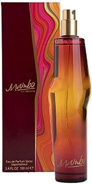 Mambo by Liz Claiborne for Women - 3.4 oz EDP Spray