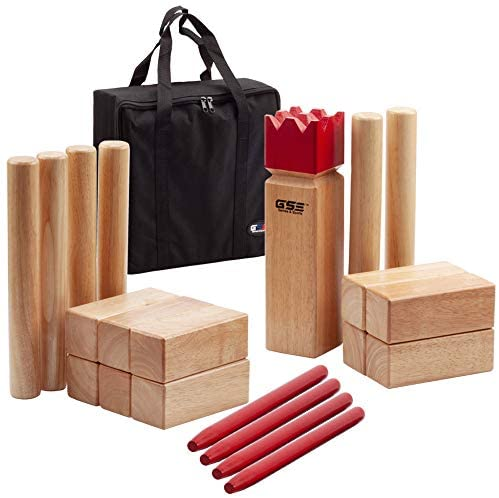 GSE Games Sports Expert Hardwood product image