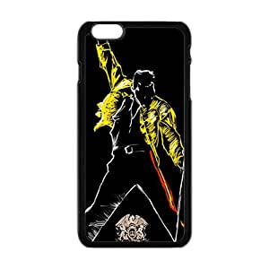 Queen cool man Cell Phone Case for iPhone plus 6 by lolosakes