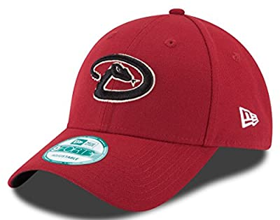 MLB Arizona Diamondbacks Pinch Hitter Wool Replica Adjustable Cap