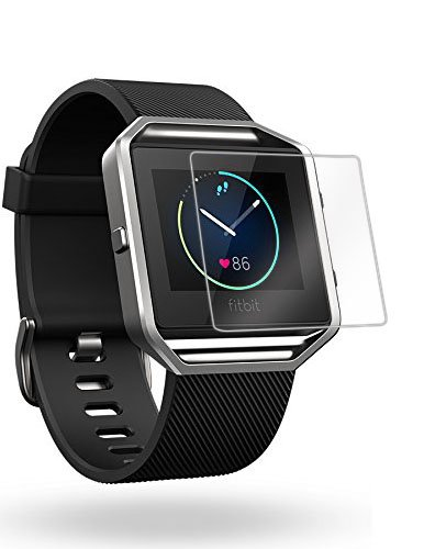 Fitbit Protector Infiland Premium Tempered