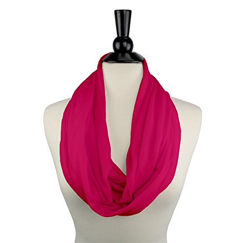 Pop Fashion Scarves Women Lightweight product image