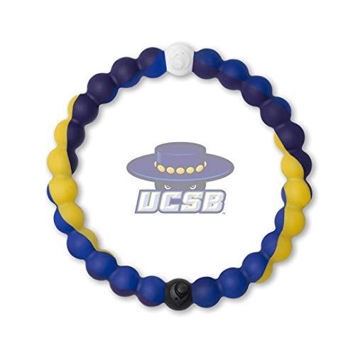 Lokai Game Day Collegiate Bracelet, University of California, Santa Barbara, -