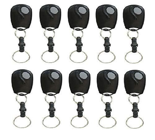 - for Linear ACT-31B Mini Remote Control Key Chain Garage Door (LD033 LD050 LS050) - 10 Pack