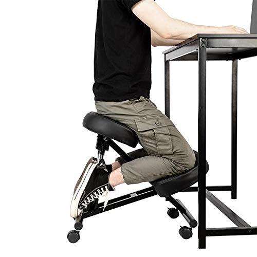 Amazon.com: Posture Kneeling Chair Ergonomic For Office
