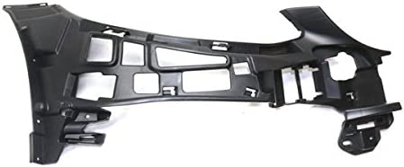 Front Upper Bumper Mounting Kit Bracket Support Pad Fit Ford Focus 15-18