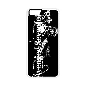 Avenged Sevenfold For iPhone 6 Plus 5.5 Inch Cases Cover Cell Phone Cases STP364489