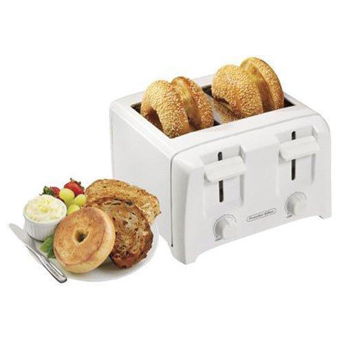 Proctor Silex 24610 4-Slice Toaster