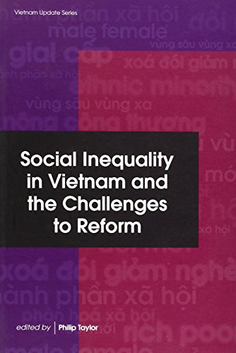 Social Inequality in Vietnam and the Challenges to Reform by Institute of Southeast Asian Studies