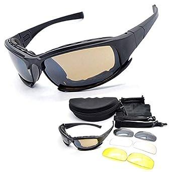 2daaeef229 Amazon.com  Tactical Glasses