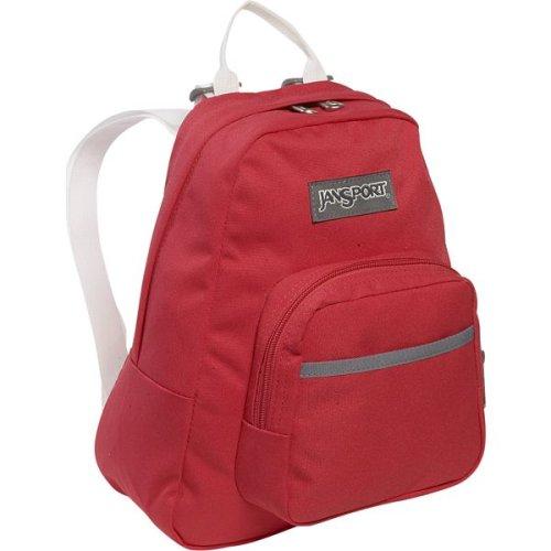 Jansport Half Pint Backpack (Red) (B000XQ4JAS) | Amazon price ...