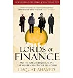 img - for By Liaquat Ahamed Lords of Finance: The Bankers Who Broke the World (Reprint) book / textbook / text book