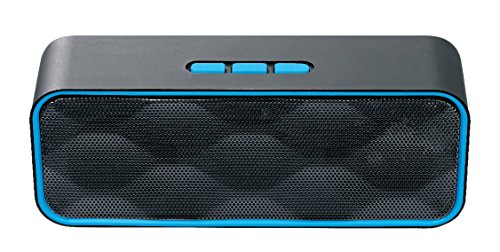Portable Bluetooth Speaker – Pure Sound – Heavy Bass –
