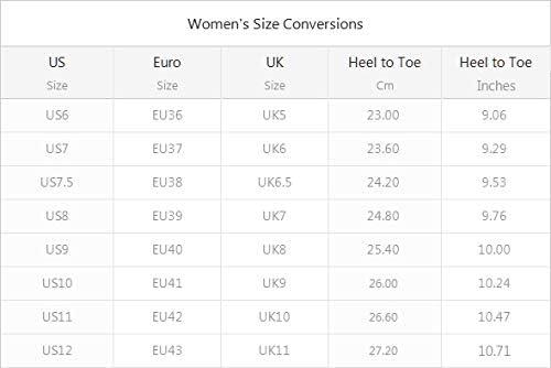 US6-US12 INTERESTPRINT Womens House Bedroom Bathroom Slippers