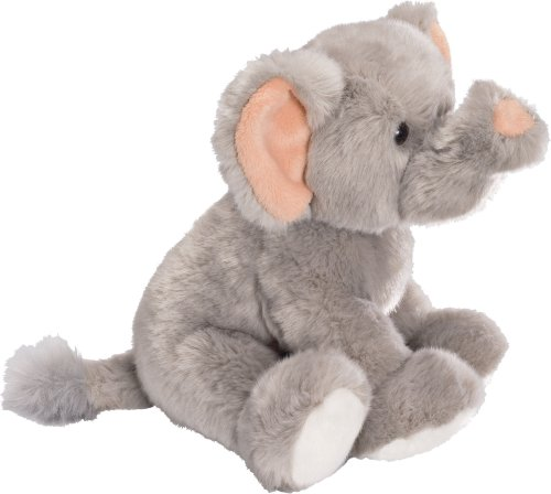 Gund Jungle - GUND Jungle Wonders Elephnt