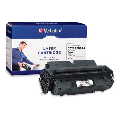 Verbatim Canon FX-7 (7621A001AA) Remanufactured Laser Ton...
