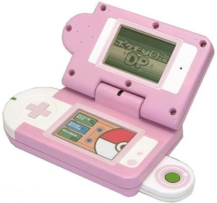 Pokemon Pokedex DP Pink