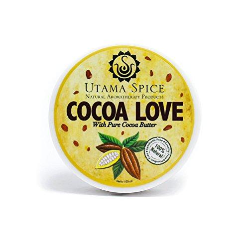 Love Cocoa - Utama Spice Cocoa Love Body Butter
