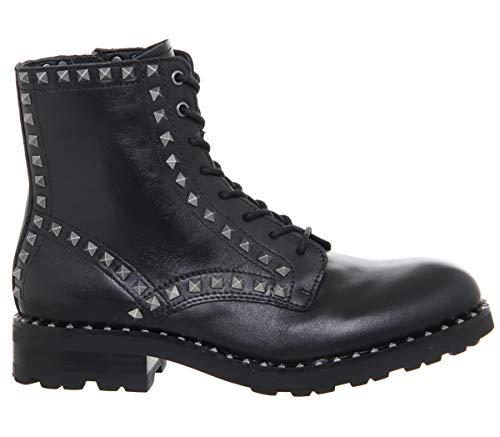 Ash Noir Ash Ash Boots Boots Femme Wolf Wolf Noir Femme Wolf xBwPq4fnYZ