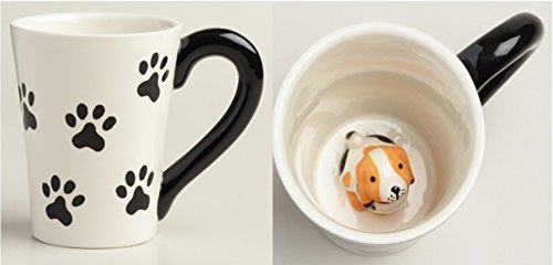 Surprise Coffee Small Puppy Inside product image