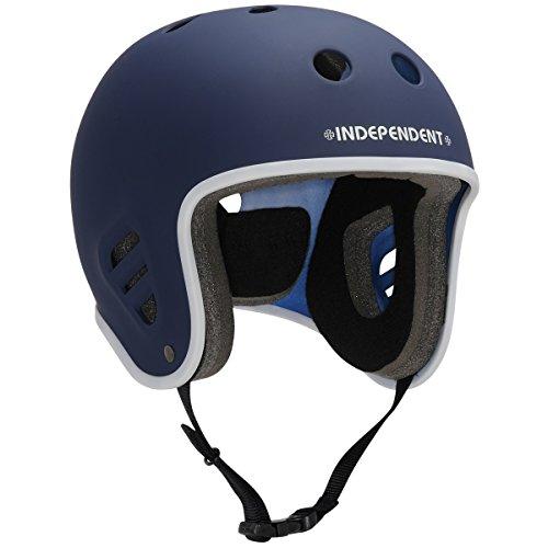 Pro-tec The Full Cut Skate Helmet, Indy Blue, Small