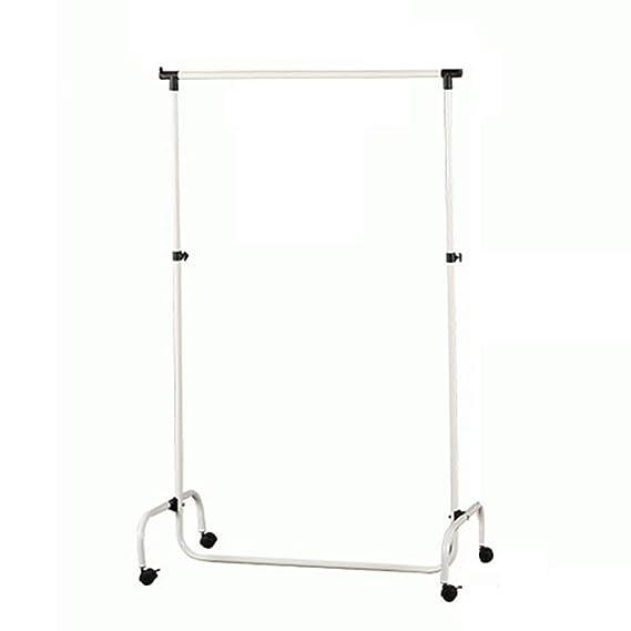 Amazon.com: Cxjff Floor Standing Coat Rack Clothes Hat Stand ...