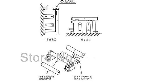 220 V gxzd-b 600 instrumento de control de tensión automático máquina impresora controlador de tensión la máquina partes plástico embalaje máquina: ...
