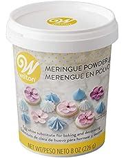 Wilton Meringue Powder, 8 oz Can