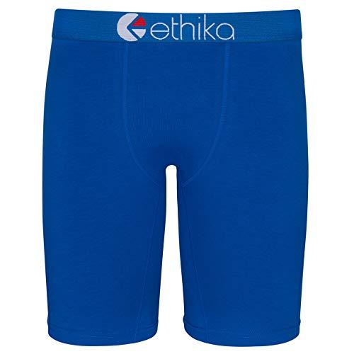 Ethika Mens - The Staple - (XL, Big Dipper Blue)